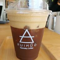 เมนูของร้าน ลมเหนือ Specialty Coffee