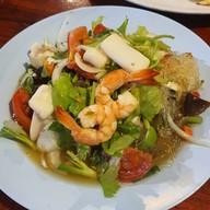 เมนูของร้าน อาหารไทยเดิม
