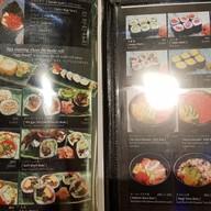 เมนู The Grill Tokyo สยามพารากอน