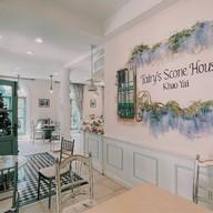 Fairy's scone house khaoyai