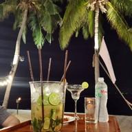 เมนูของร้าน The Beach Club Restaurant พัทยา