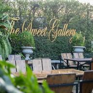 บรรยากาศ The Sweet Gallery กังสดาล