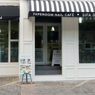 Paperoom Nail Cafe