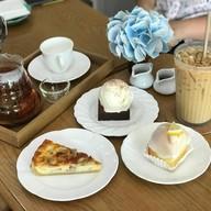 Monte home cafe