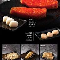 เมนู O-Jung Premium Yakiniku รัชดาภิเษก ซอย 18