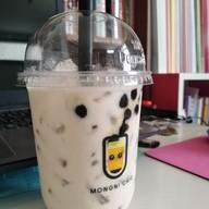 เมนูของร้าน Mongni cafe' x khonkean มิตรภาพ