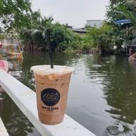 เมนูของร้าน Cafe de canal กาแฟริมคลอง De canal cafe and bistro กาแฟริมคลอง