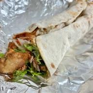 เมนูของร้าน Daniel's Gnn Kebab สาขาปัตตานี