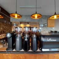 บรรยากาศ ORBiT espresso BKK พหลโยธิน35