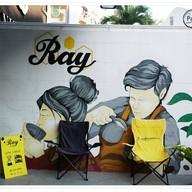 บรรยากาศ Ray Coffee Bar & Hostel