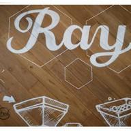 หน้าร้าน Ray Coffee Bar & Hostel