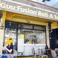 หน้าร้าน กู โรตีและชาชัก นิมมาน