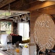 magic mountain cafe