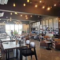 Bike Terminal & Cafe'