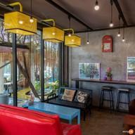 Meng Bakery & Coffee