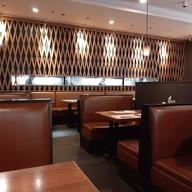 บรรยากาศ Kobe Steakhouse อาคารสยามกิตต์