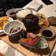 เมนูของร้าน Kamui Hokkaido Dining ไอคอนสยาม
