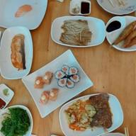 เมนูของร้าน ร้านอาหารญี่ปุ่นโยชิ ลาดกระบัง