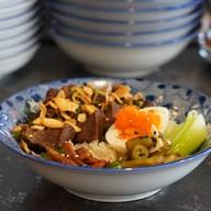 Tossakan Noodle Bar