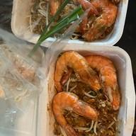 เมนูของร้าน *แสนเงินผัดไทย *อร่อยจนต้องลองและบอกต่อ!!!*วัตถุดิบสดใหม่* ทุกวัน หอมละมุน แสนเงินผัดไทย