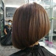 Inthanin Hairstylist