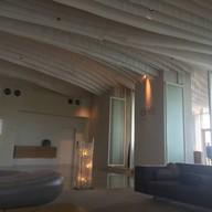 บรรยากาศ Drift โรงแรมฮิลตัน พัทยา