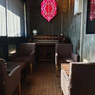 บรรยากาศ Red Diamond Cafe ลาดพร้าว 71 (เลียบทางด่วนรามอินทรา)
