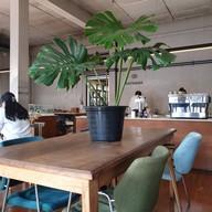 บรรยากาศ Gateway Coffee Roasters