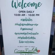 Greenfield Farm & Bistro Phetchabun