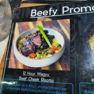 Hungry Wolf's Steak & Ale House