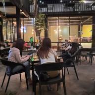 หน้าร้าน Bar'ista Brasserie