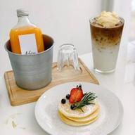 A Day Cafe