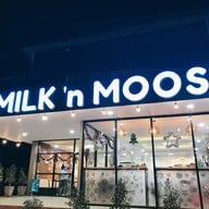 MILK 'n MOOSE มหาสารคาม