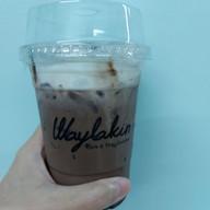 เมนูของร้าน Waylakin Cafe มิกซ์ จตุจักร