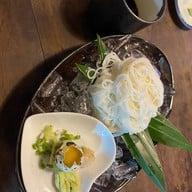 เมนูของร้าน ช้อนแกง ข้าวแกงสไตล์ญี่ปุ่น เริ่มต้น 50 บาท ลาดพร้าว ซอย 4