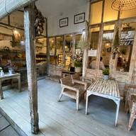 Wood Cafe ลาดพร้าววังหิน 48