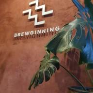 Brewginning