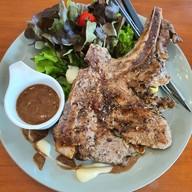 เมนูของร้าน Mali Cafe & Cuisine
