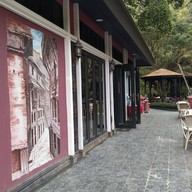 บรรยากาศ Valley Coffee & Lanna Resort