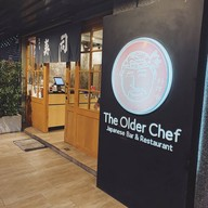 The Older Chef