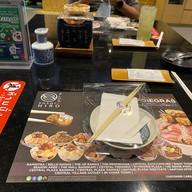 Sushi Hiro The Mall Bangkapi