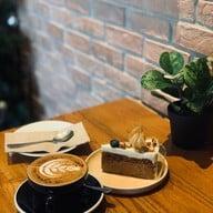 เมนูของร้าน EARLY BIRD Coffee & Dessert Bar