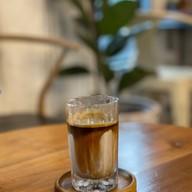 The Rustic Espresso