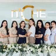 บรรยากาศ แอนด์เฌ คลินิก (n'che Clinic) เชียงราย