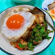เมนูของร้าน PERUVIAN COMFORT FOOD by Na Café at Bangkok 1899