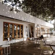 หน้าร้าน Hatta Zakka & Home Cafe พระราม 2
