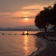 บรรยากาศ กิจการบ้านพักรับรองกรมยุทธศึกษาทหารเรือ พื้นที่ สัตหีบ พื้นที่ สัตหีบ จังหวัด ชลบุรี