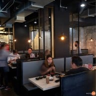 TORA Yakiniku x Cafe City Connect