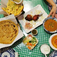 Karachi Delight เจริญกรุง 42