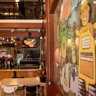 บรรยากาศ PunTung Coffeehouse